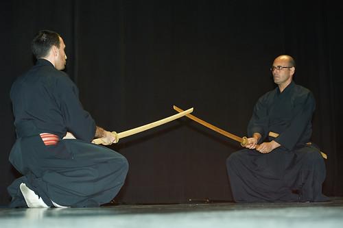 Tatsumi ryû heihô