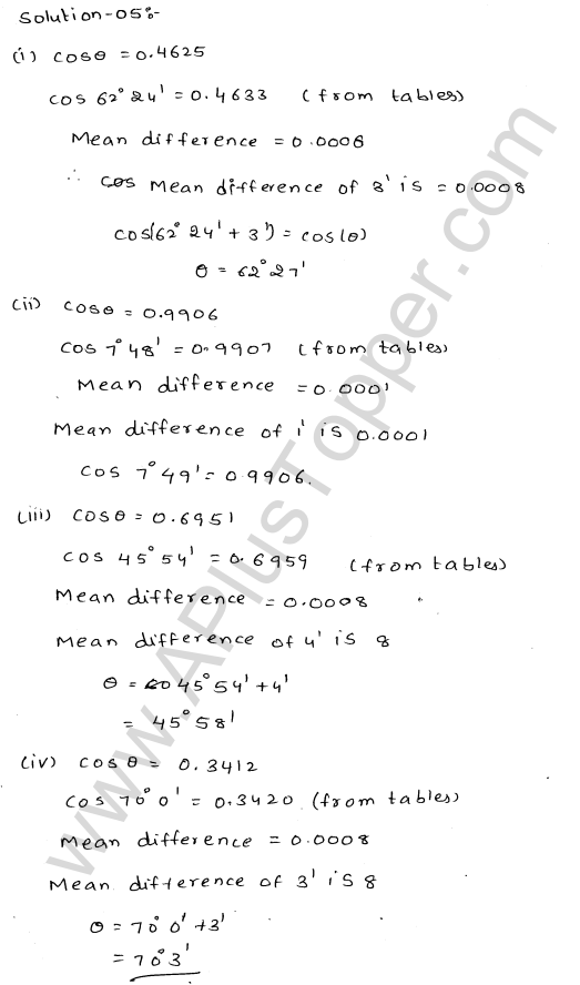 ml-aggarwal-icse-solutions-for-class-9-maths-ch-19-trigonometric- tables-6