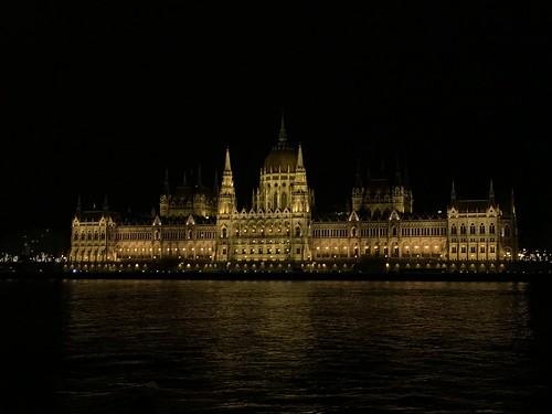 Parliament building