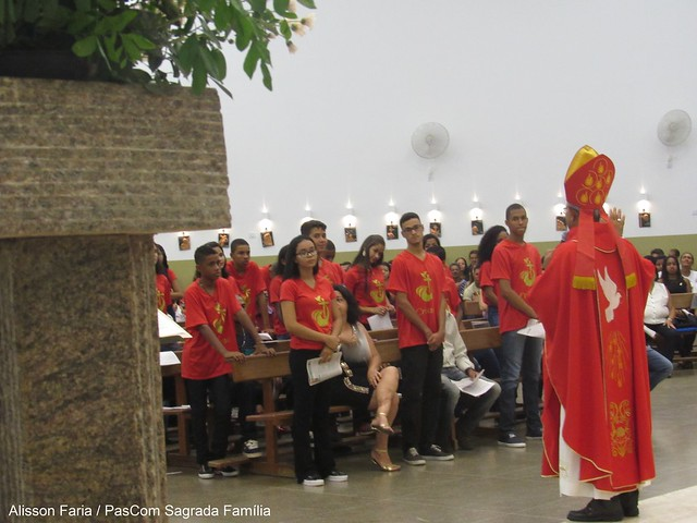 Santa Missa Crisma 2017