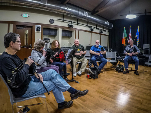 Scottish Session at Littlefield Celtic-1
