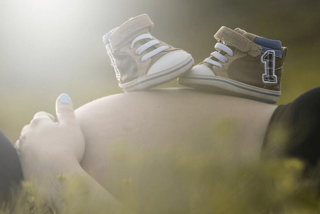 孕妇写真纪录 12