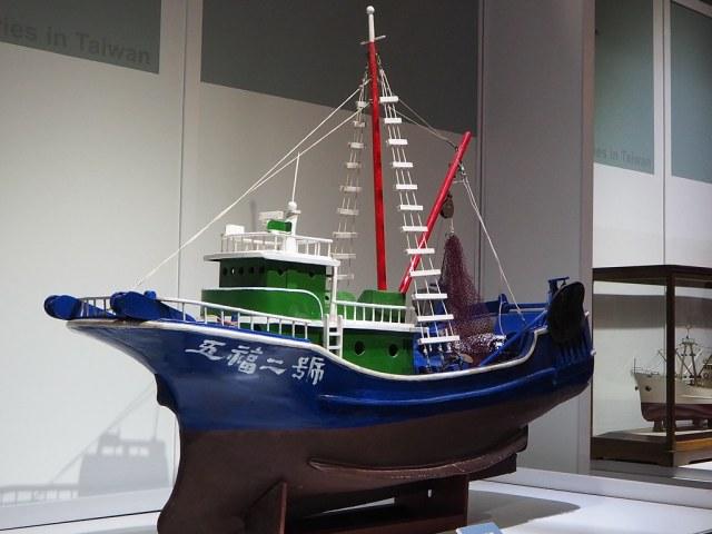 陽明海洋文化藝術館 (9)