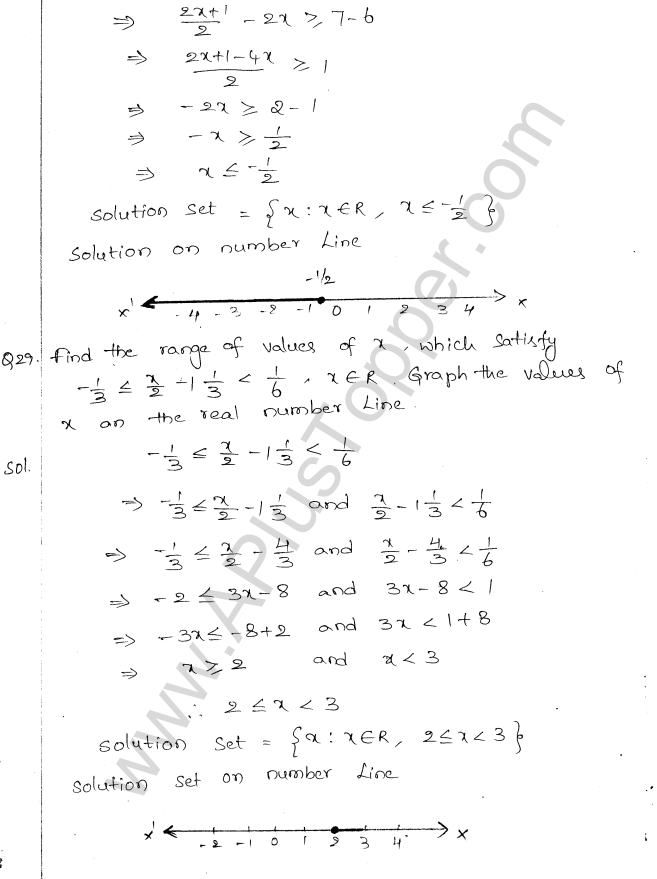 ml-aggarwal-icse-solutions-for-class-10-maths-chapter-4-linear-inequations-14