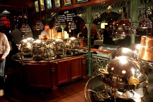 Grands Buffets Narbona opinión