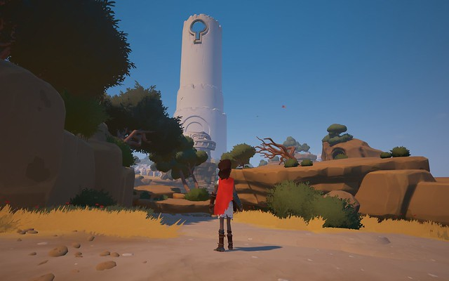 Rime - The Tower