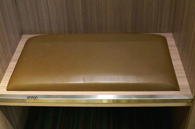 ノボテル桃園 スーツケース置き場