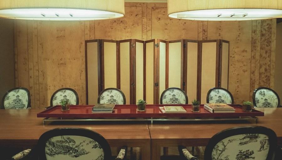 Grand Hyatt Taipei Hotel cha lounge (34 of 91)