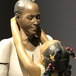 20170512 John Ahearn: Veronica and her mother. Drents museum Assen