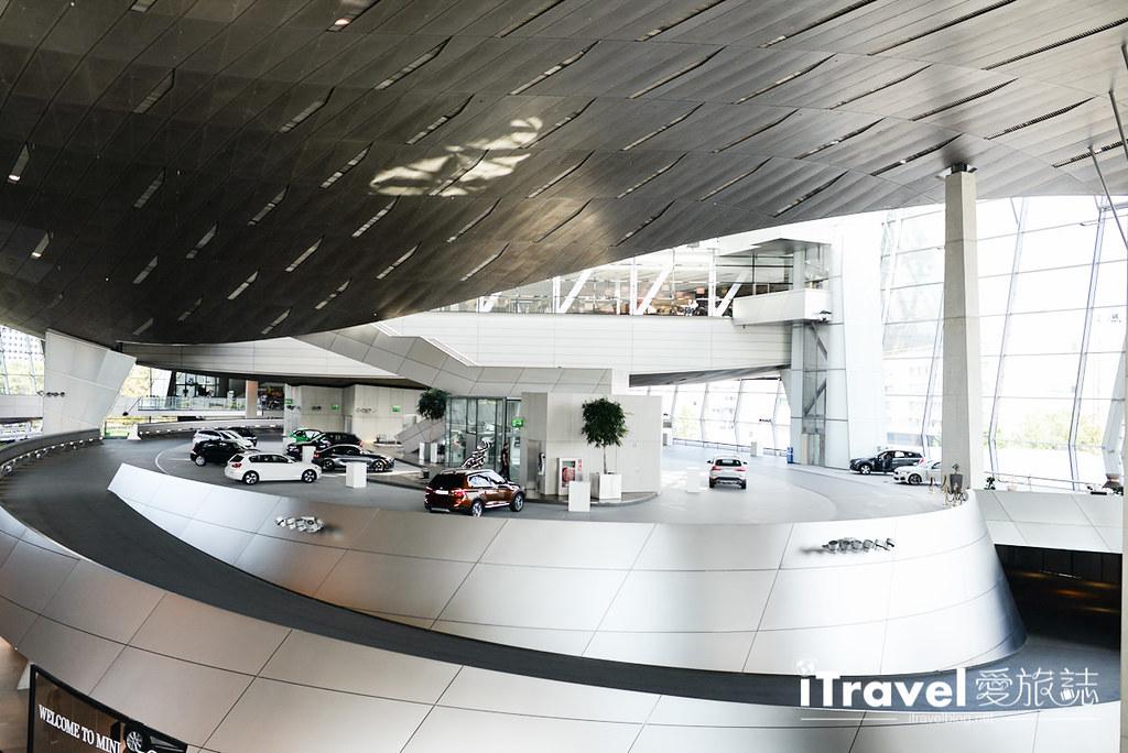 慕尼黑景点 BMW Welt宝马世界 (40)