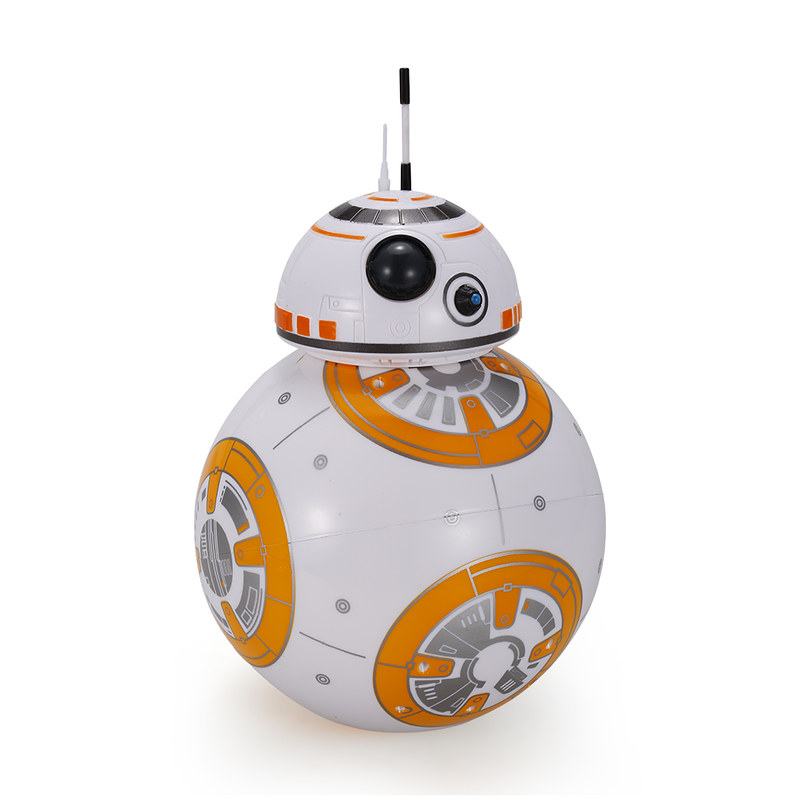 BB-8 ラジコン (15)