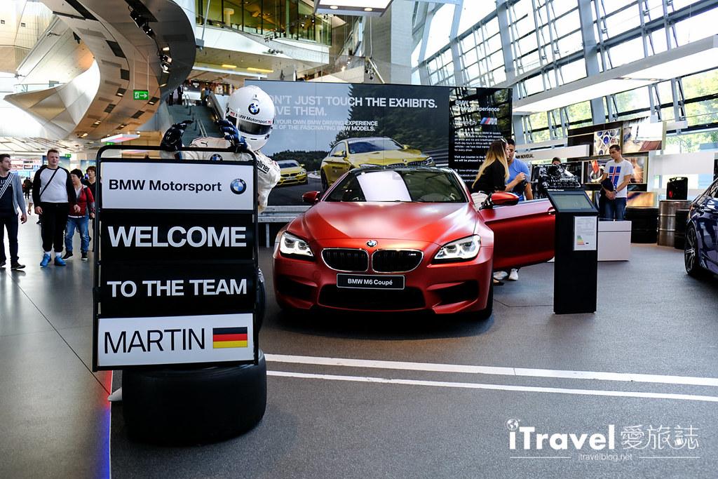 慕尼黑景点 BMW Welt宝马世界 (13)