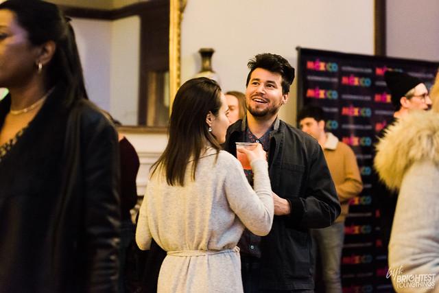 Fotoweek DC Opening Party 2017