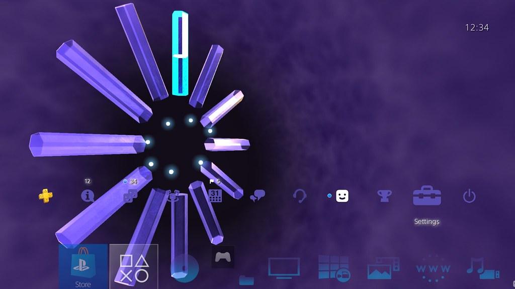 Legacy Dashboard Theme