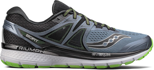 saucony triumph 10 mujer 2017