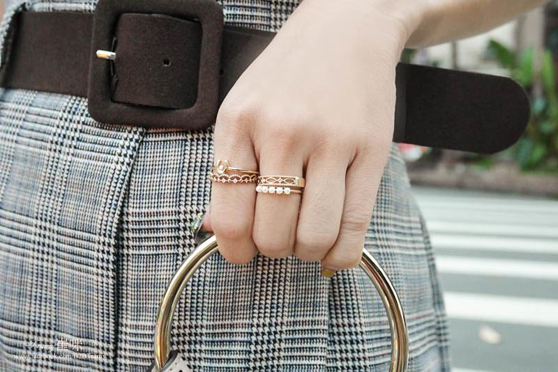 【穿搭】聖誕禮物清單NO.1!!日本VA Vendome Aoyama 輕奢珠寶♥♥承載幸運和美好的完美飾品 @ B2B崔咪TRAMY :: 痞客邦
