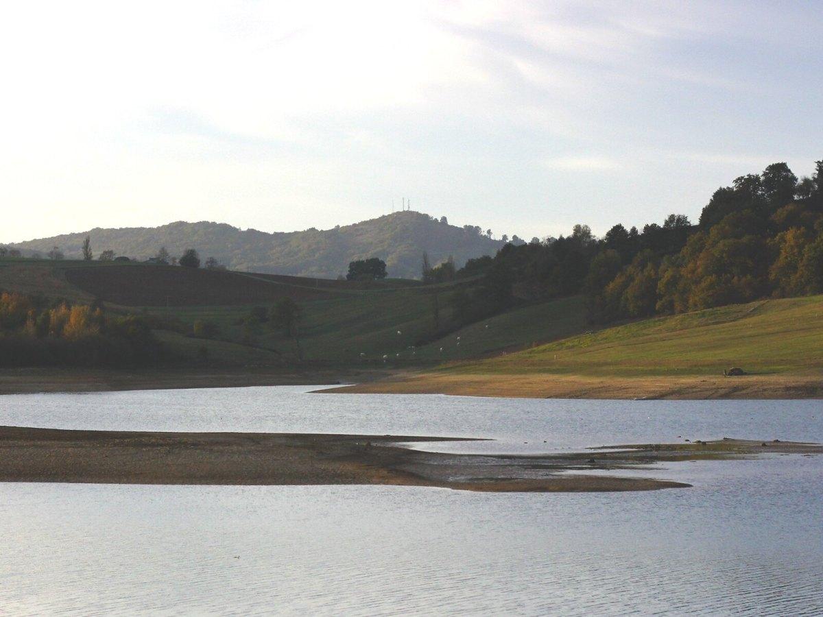 Bivouac au Lac de Filheit