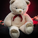 Teddy in Strobisme