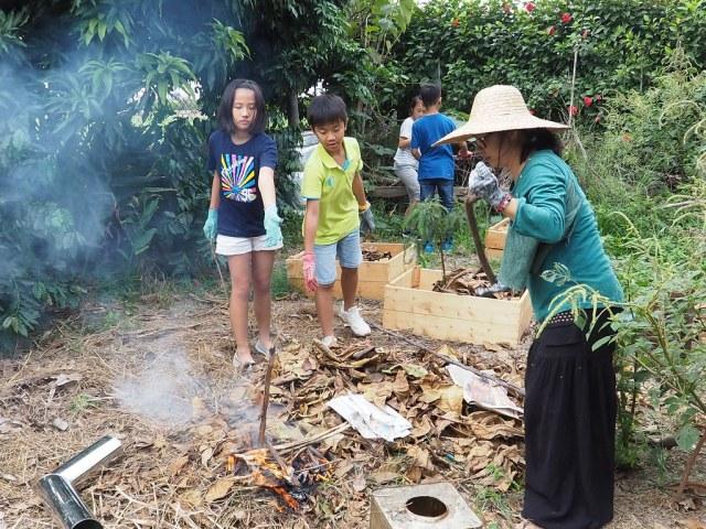 水林小秧自然農場 (12)