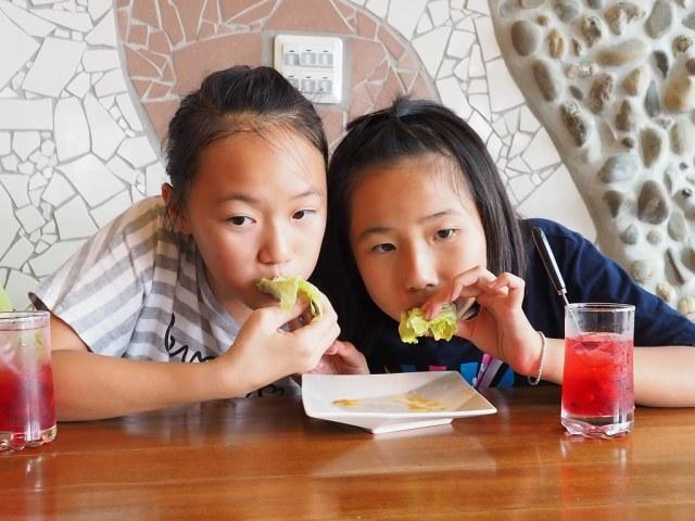水林鮮禾屋黃金泡菜 (12)