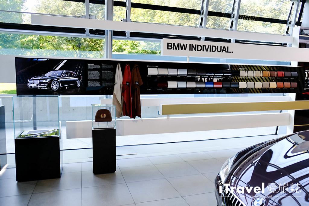 慕尼黑景点 BMW Welt宝马世界 (18)