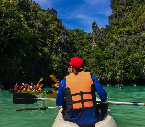 The very first El Nido and Puerto Prinsesa, Palawan Tours