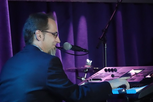 Blue Note Hawaii - David Sanborn - 11-02-17
