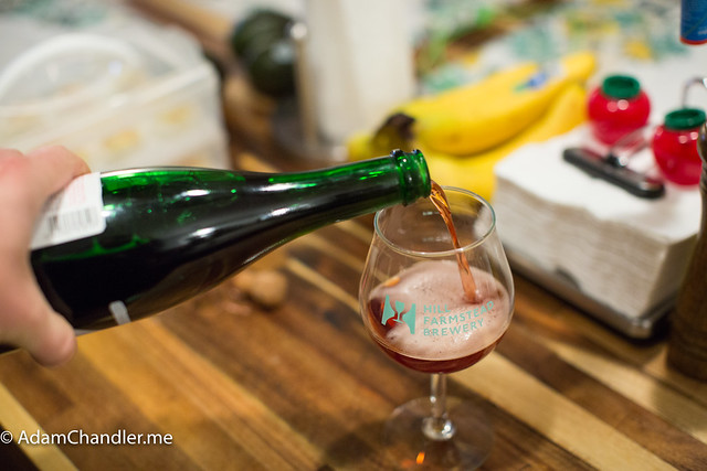 Three Fonteinen Hommage