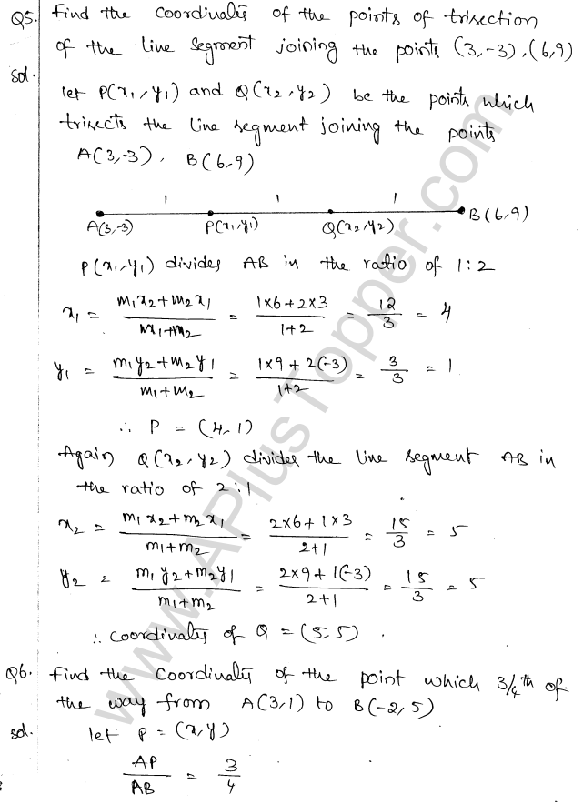 ml-aggarwal-icse-solutions-for-class-10-maths-chapter-11-section-formula-15
