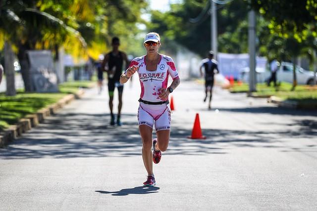 Ironman Cozumel 2017