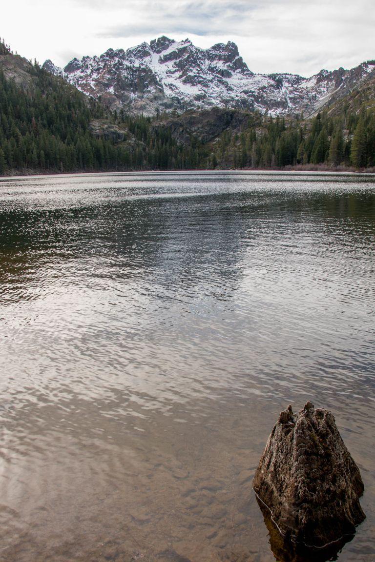 11.25. Lower Sardine Lake