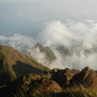 Mt. Guiting-Guiting: The Majesty of Sibuyan Island's Mountain King (Part 2)