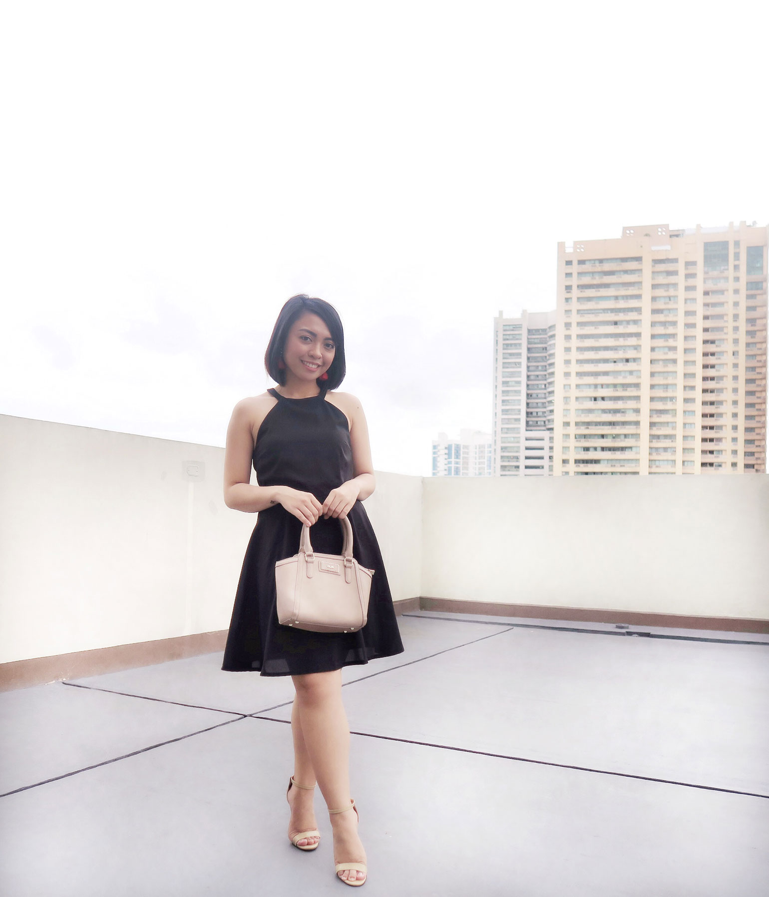 5 Outfit City Girl - Penshoppe - Charles and Keith - Muy Bien Bonita - Gen-zel She Sings Beauty