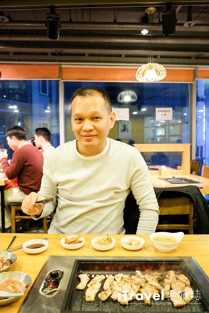 首尔平价美食 Hongbar明豚家 (19)