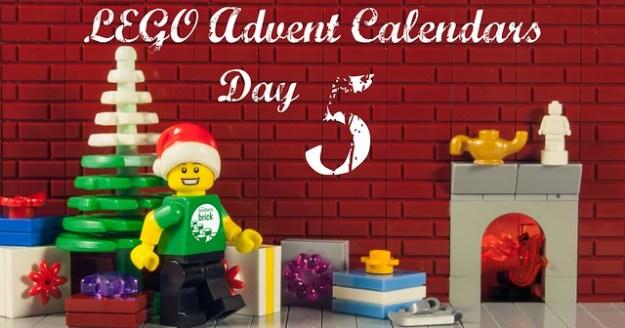 AdventCalendarDay05