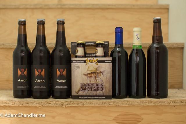 Beer Haul, 11-24-2017