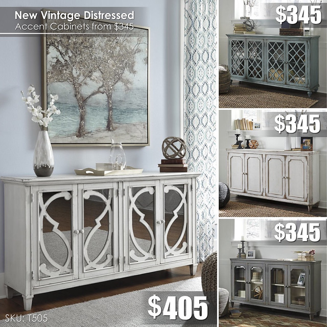 Vintage Distressed Accent Cabinets_Collage_UPDATE