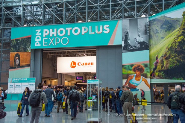 PhotoPlus Expo NYC 2017