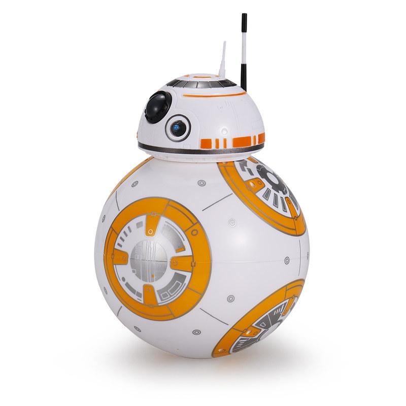BB-8 ラジコン (16)