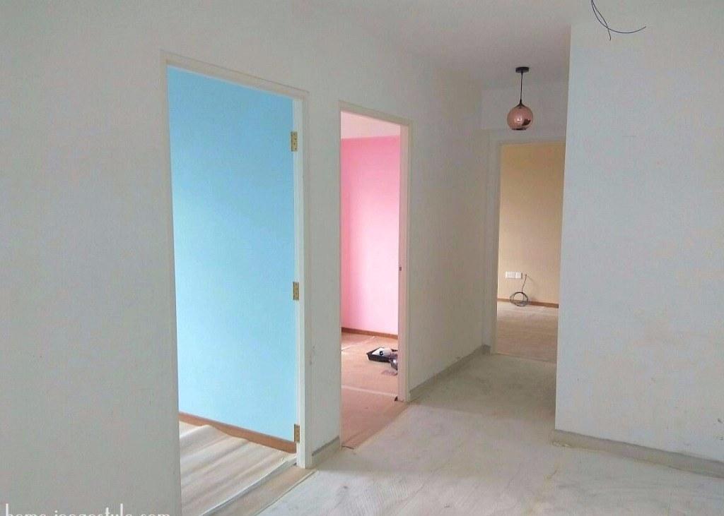 Nippon Paint Colours