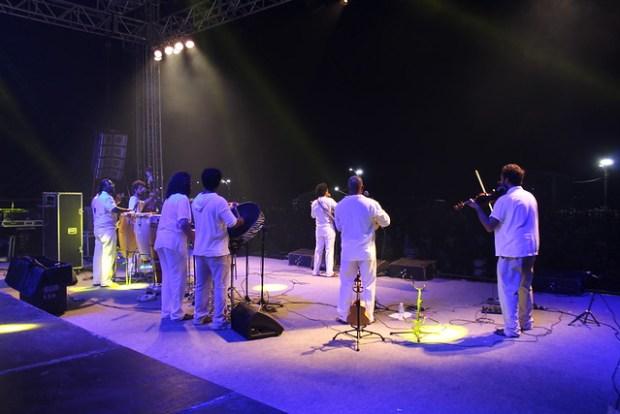 Festival de Salinas 2017