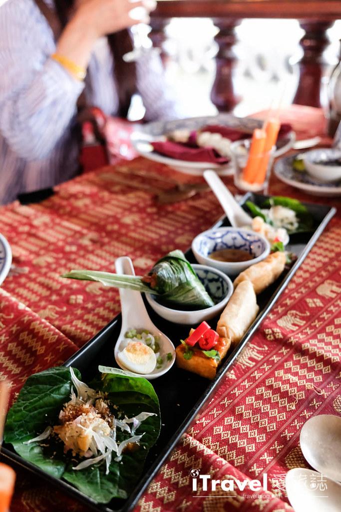 曼谷昭批耶河游船晚餐 (20)