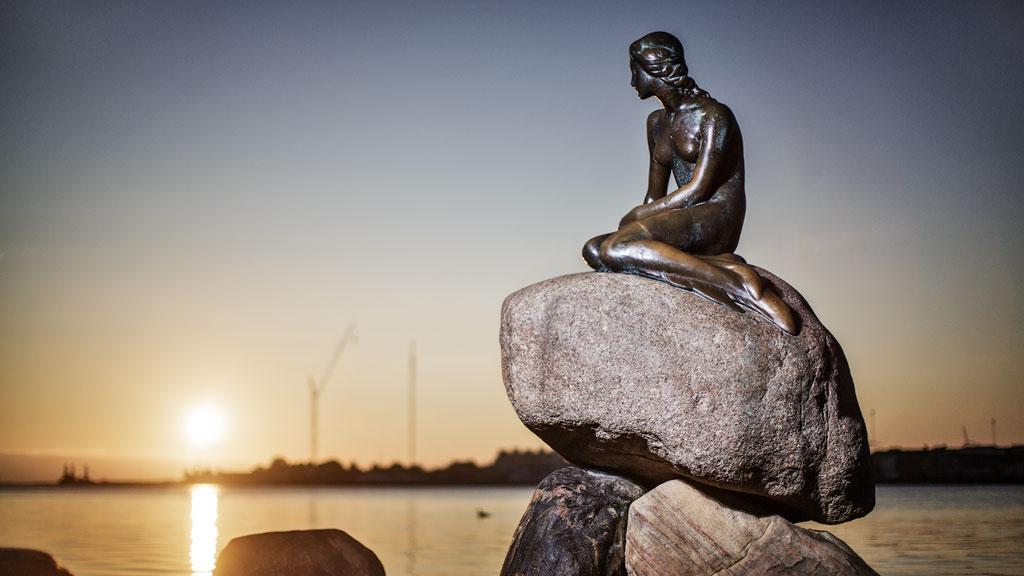 Aria nuova a Copenaghen