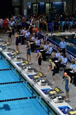 2017 Junior Nationals Swimming Set #2