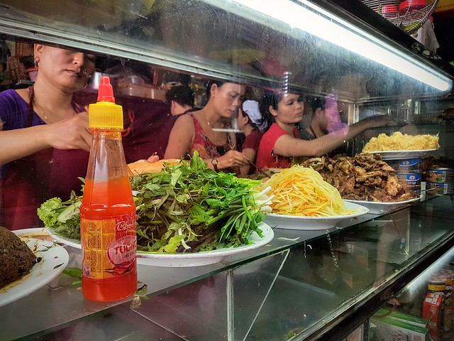 Goûter au meilleur Banh Mi à Hoi An
