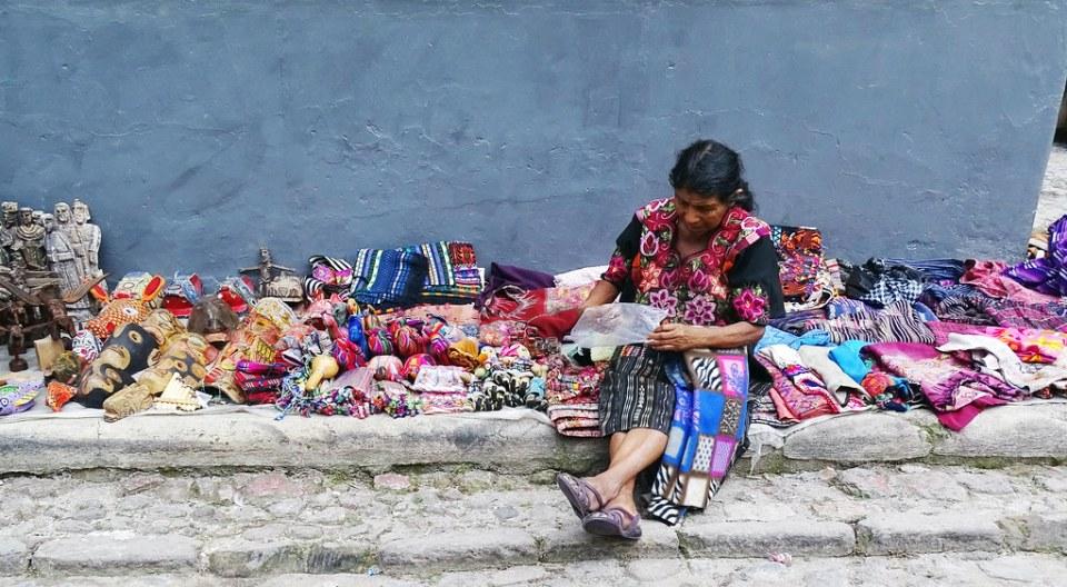 Chichicastenango Su gente Guatemala 11