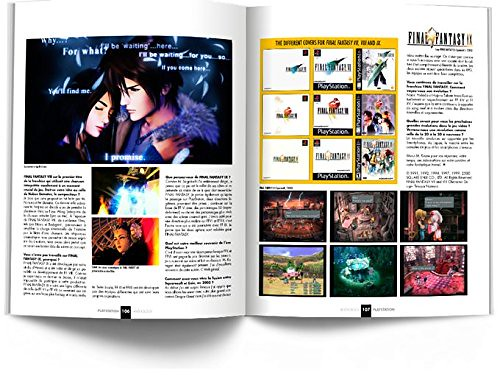 PlayStation Anthology - Final Fantasy