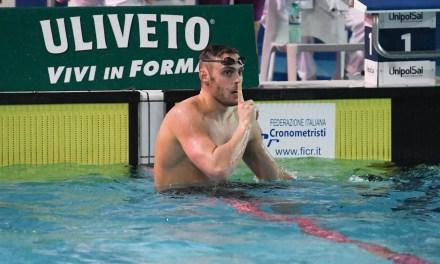 Campionati italiani Open 2017: Rivolta, Panziera, Sabbioni, Orsi e Aniene da record italiano!