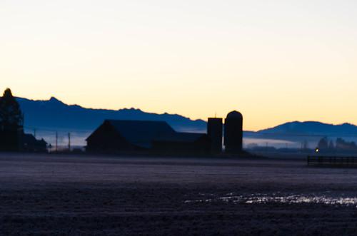 Skagit Sunrise-10