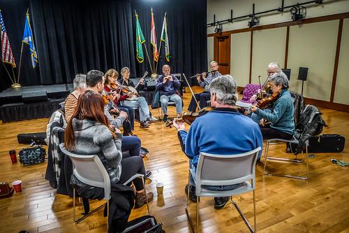 Irish Jam Session-10